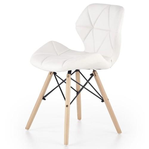 Krzesło K281 Krzesła Skandynawskie Dostawa Gratis