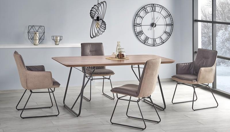 Stół Houston i krzesła K271 i K270