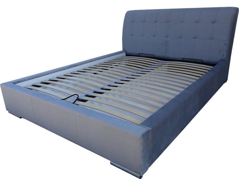 łóżko Venus Z Pojemnikiem Na Pościel
